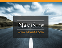 Navisite Corporate Collateral
