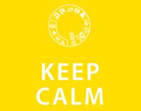 NIKON - Keep calm