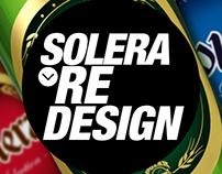 Solera Redesign