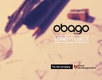 Obago - Logo Project