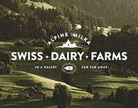 Swiss Dairy Farms