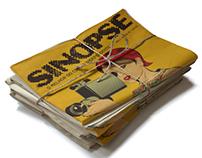 Sinopse - Projeto Editorial