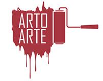 PAGINA WEB - ARTE