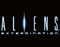 Aliens Extermination