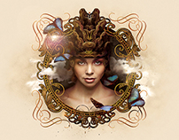 QUEEN OF THE FOREST / Fotolia Ten Collection