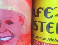 2015-BOMBAZO IN PROVIDENCE#1, Cafe Recuerdo
