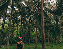 Travel BALI 2015 (part2) edited with LR presets