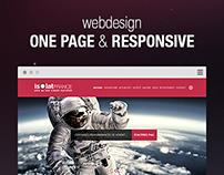 Webdesign - Isolat France