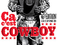 Festival Western de St-Tite 2013