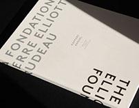 Fondation Trudeau / Annual Report 2012-2013