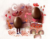 Día del Amor / Costa