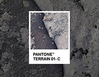 PANTONE - Nature -