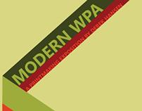 Modern WPA
