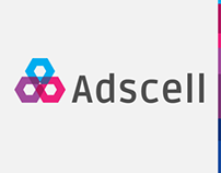 Adscell new logo 2014