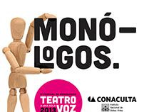 Festival de Monólogos 2013