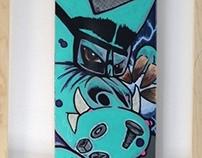 Screw it: Skate Boards