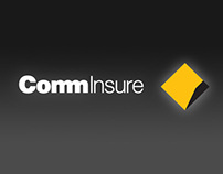 Comminsure Advisor Website