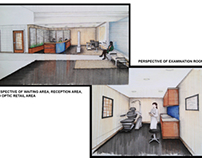 Ophthalmology Medical Office