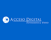 Acceso Digital (Web Re-Design)