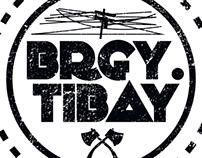 Brgy Tibay Shirts