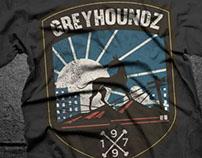 Greyhoundz Shirts
