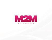 M2M - Branding