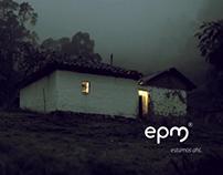 EPM Licitación Ref Sol