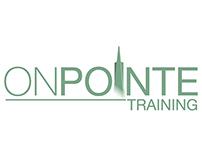 On Pointe Training Logo