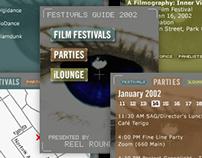 Festivals Guide 2002