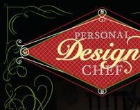 Personal Design Chef