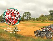 Motorcycle Travelers Meet 2013 | Film Edit