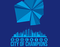 CITY OF CHAMPIONS - Art Exhibit