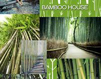 Bamboo - Master sampler project