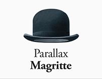 Parallax Magritte