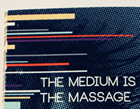 The Medium is the Massage, Remixed