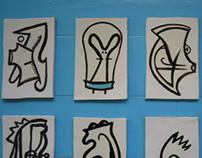 OLDER WORK: ARToMAT.org
