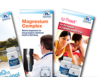 Progressive Laboratories Brochures