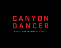 Canyon Dancer Rebranding