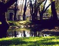 Generla Paz Park (Buenos Aires)
