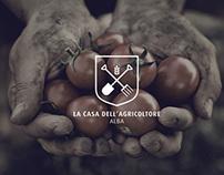 LA CASA DELL'AGRICOLTORE