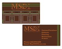 MSDI Logo Design