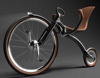 Oneybike Leisure Bicycle