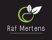 Raf Mertens - Gardening