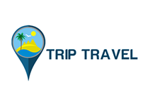 Trip Travel Logo