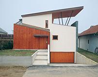 House M, Zagreb, 1997-1999.