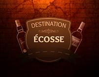 Destination Ecosse
