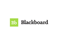 Blackboard Redesign