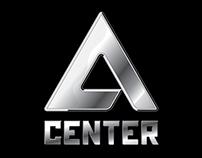Logo Center-A