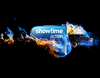 Showtime - Styleframes