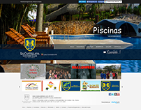 Web Site Club la Castellana